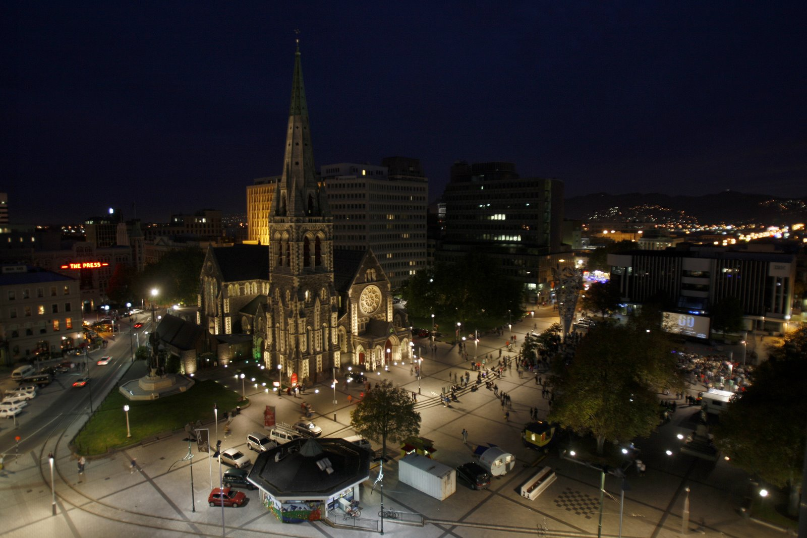 christchurch - photo #33