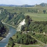 Rangitikei River Drownings
