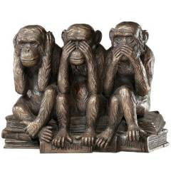Hear, see and tell no evil. The Kiwi way?