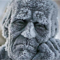 """""""Most People Consider Hypothermia A Symptom Of Being Cold, Rather Than An Expression Of National Identity"""""""
