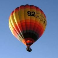 Another Hot Air Balloon 'Accident' In New Zealand