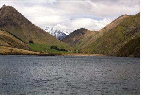 lake moke
