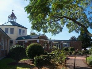 Avondale College Auckland, motto Kohia nga taikaka (Seek the Heartwood) Wikipedia.