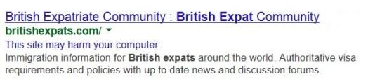 britishexpats