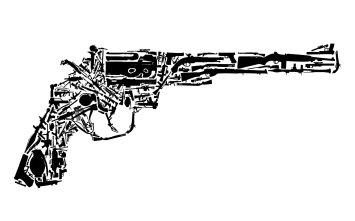 Gun of guns