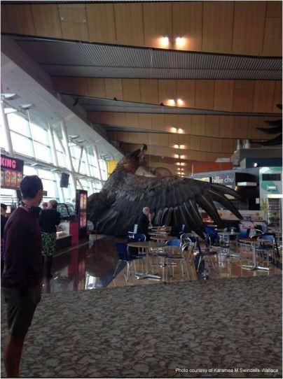 Eagle Wellington airport2