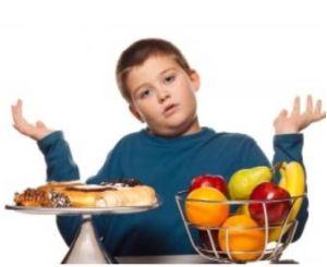 obese kids