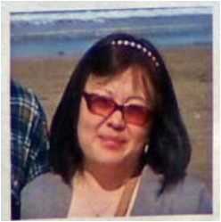 Cissy Chen, murdered in North Shore