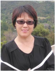 Rongmei