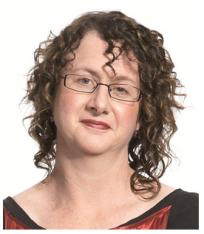 Liz MacPherson