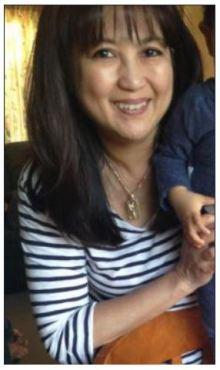 Blesilda Gotingco. New Zealand unsafe for women.
