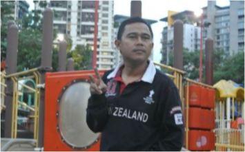 Mohammed Rizalman Bin Ismail