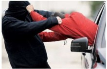 Car jacking is on the rise in NZ