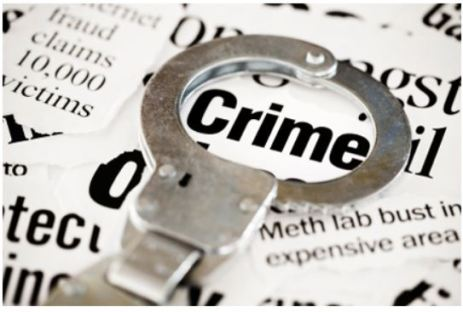 Poor housing and crime go hand in hand