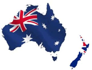 NZ or Australia?