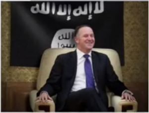 John Key can't remember his position on Iraq