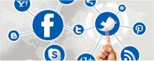 social media in Marlborough
