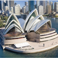 Migrant Tales - Californian Says Goodbye Windy Welly, Hello Sunny Sydney