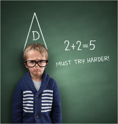 New Zealand's education system has a problem with basic maths