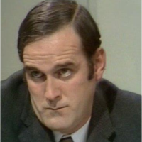 "John Cleese Shuns Palmerston North - ""Suicide Capital of New Zealand"""