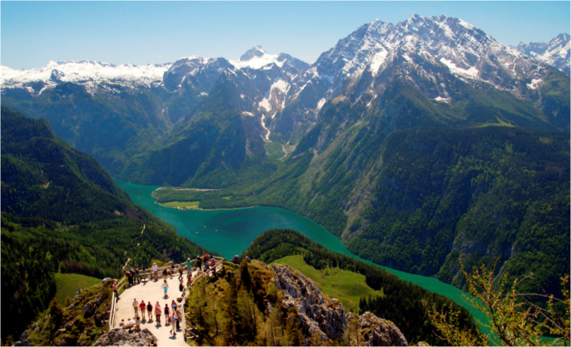 Alps Germany