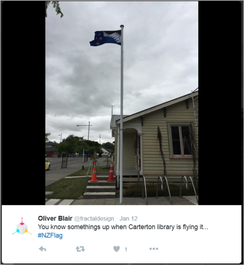 Carterton Library