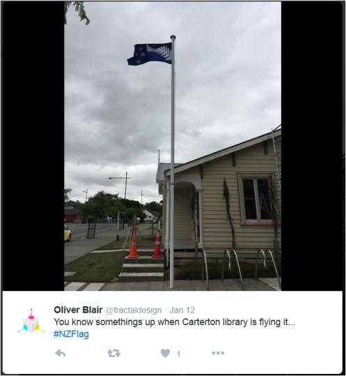 Carterton Library