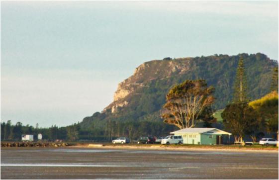 Rangiwaea Island