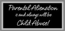 parental alienation in New Zealand