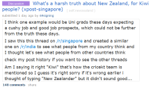 Discussion from reddit New Zealand's staunch supporters of the E2NZ model.