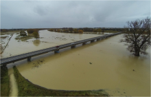 Havelock north flooding campylobacter