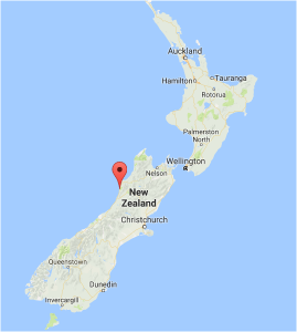 Even New Zealanders will have to use Google to find out where Punakaiki is