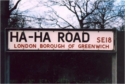 ha-ha-road